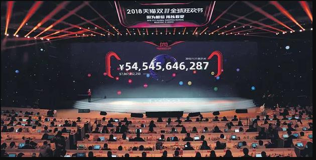 Alibaba : dans les coulisses du plus grand événement commercial mondial