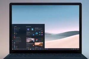 Windows 10 : Microsoft dévoile un nouveau menu Démarrer et un nouvel Explorateur