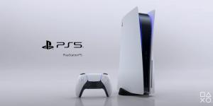 Sony dévoile l'aspect de sa nouvelle console et ses premiers jeux