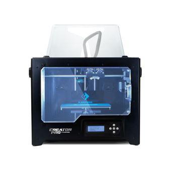 Imprimante 3D double extrusion