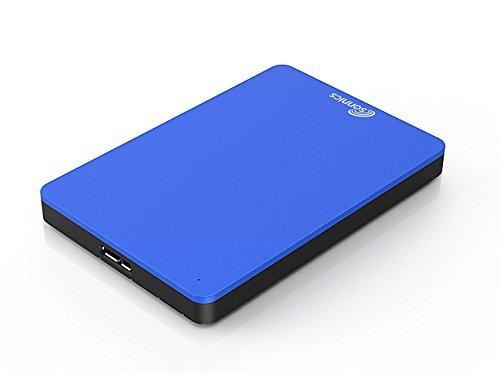 Disque dur externe portable 500 Go