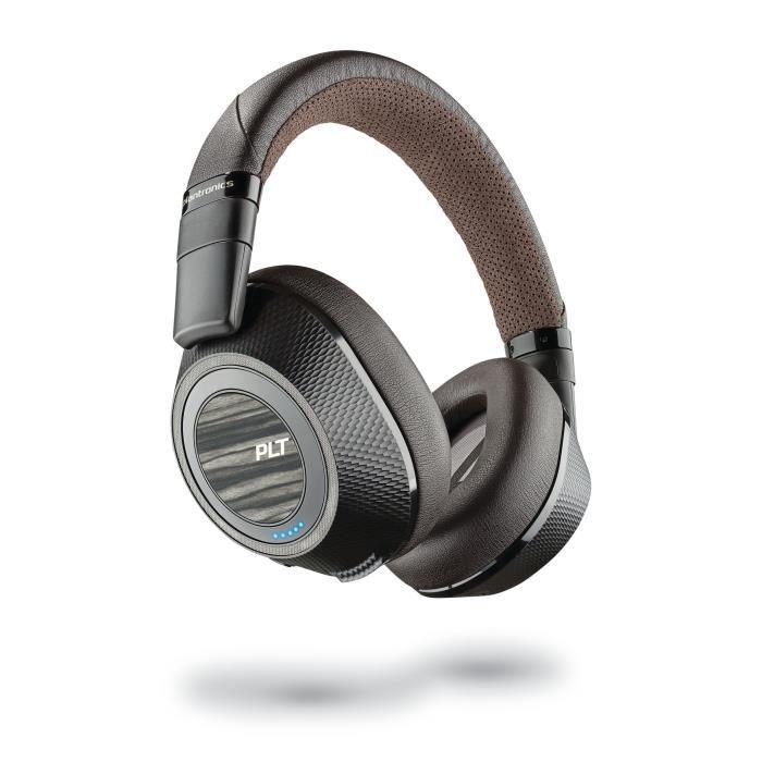 Casque audio sans fil polyvalent
