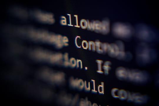 Améliorer l'affichage du texte sous Windows avec ClearType