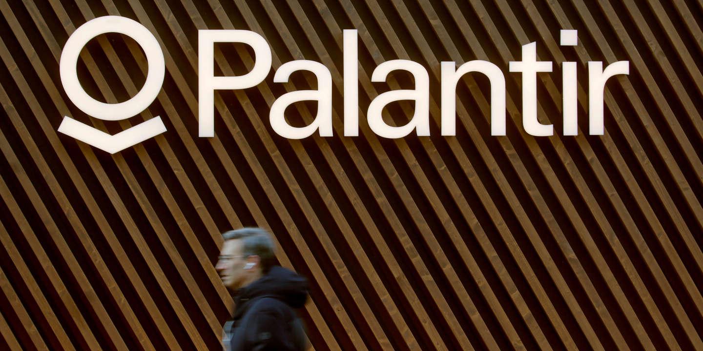 «Avec la cotation en Bourse de Palantir, c'est la science-fiction qui entre à Wall Street»
