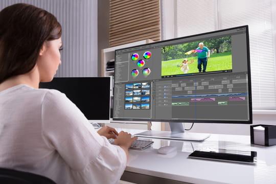 maîtriser la création graphique et vidéo