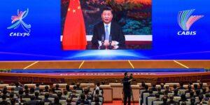 «Le pouvoir parfois exorbitant des géants de l'Internet inquiète l'Etat chinois, car il risque de saper son autorité»
