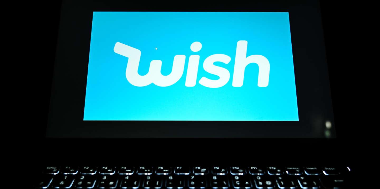 La plate-forme Wish aurait des pratiques commerciales trompeuses, selon la répression des fraudes