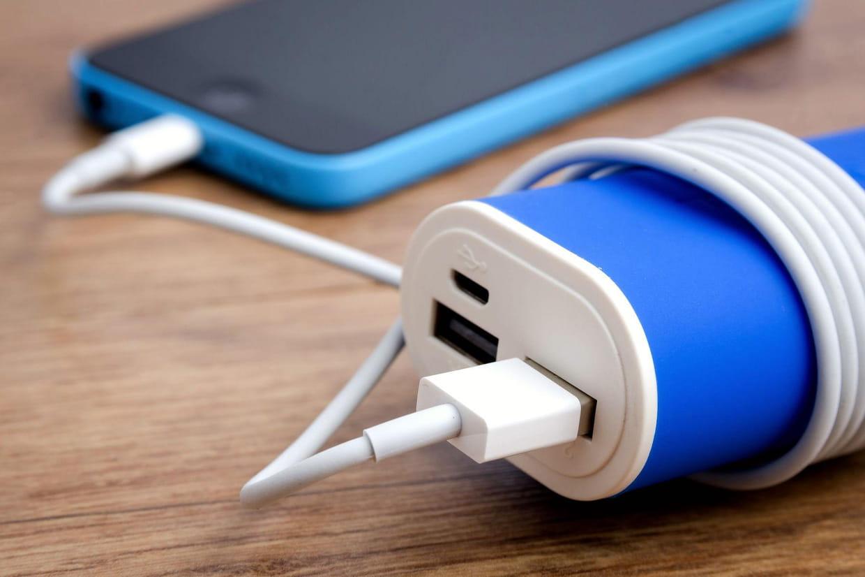 pour recharger tous les appareils mobiles