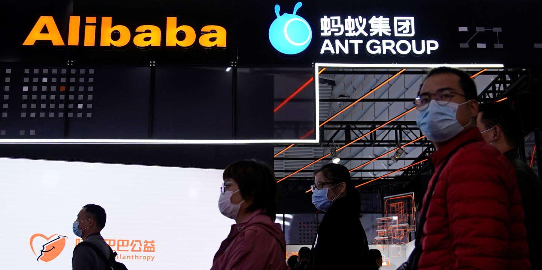 Les magnats de la tech chinoise sous surveillance étatique