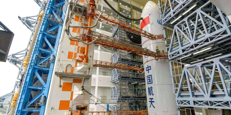 La Chine, un géant scientifique lancé à pleine vitesse