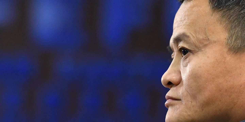 «Jack Ma doit repartir du bas de l'échelle»