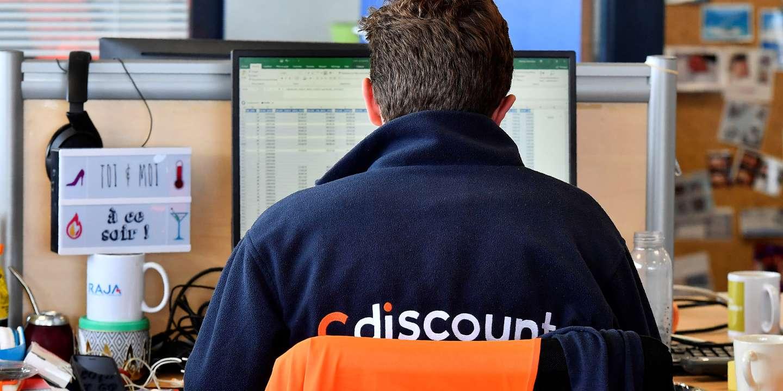 Cdiscount, l'éternel numéro deux de l'e-commerce en France