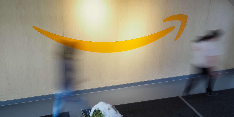 comment Amazon étend son implantation en France