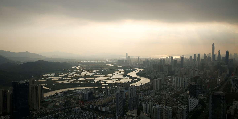 « En incubateur de start-up, la Chine de Xi Jinping ne convainc pas vraiment»