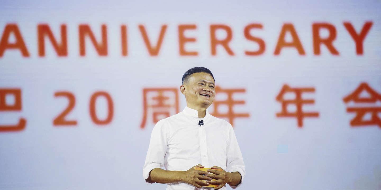 Le fondateur d'Alibaba, Jack Ma, quitte la présidence de son école de commerce
