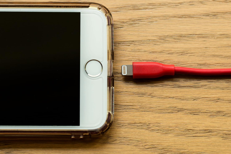 Optimiser l'autonomie d'un iPhone