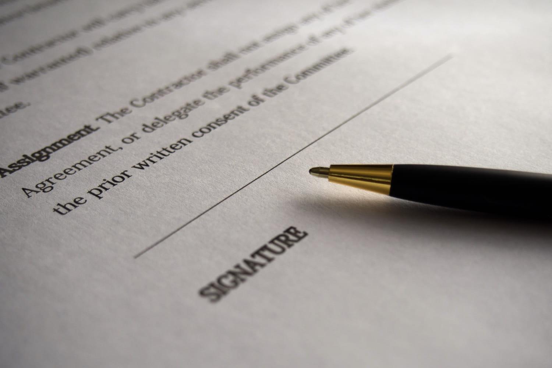 Signer un document sur iPhone et iPad: la bonne méthode